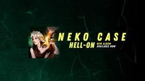 <b>Neko</b> Case