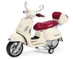 <b>Детский</b> электромотоцикл <b>Peg Perego</b> Vespa MC0019 | Купить ...