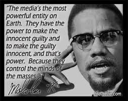 Malcolm X Quotes. QuotesGram via Relatably.com