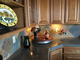 countertops popular options today: a new and inexpensive trend in countertops is concrete its a very versatile option and a lot of concrete countertop fabricators are now able to imitate