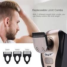 Premium <b>4D Electric Shaver</b> – Modern Beyond