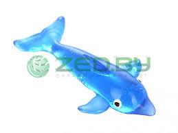 <b>Слайм</b> Лизун гелевый <b>СмеХторг Дельфины</b>, цена 26 руб., купить ...