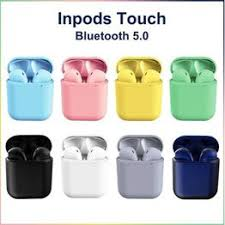 2020 New Bluetooth 5.0 Wireless Bluetooth Headset with ... - Vova