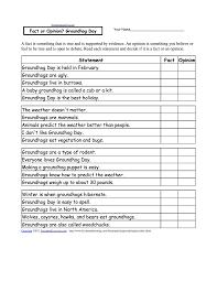 groundhog day crafts worksheets and printable books groundhog day
