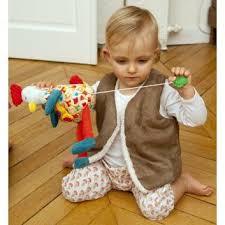 Музыкальная <b>игрушка Петушок</b> Боб <b>Ebulobo</b>, цвет , артикул ...