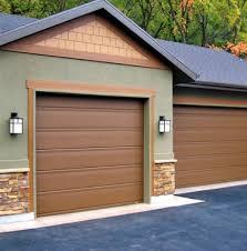 Image result for steel garage door