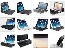 <b>Чехол</b>-клавиатура для iPad Air – 12 вариантов, на которые стоит ...