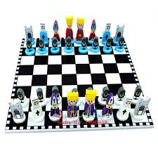 chess set high quality wooden for children colorful cartoon characer puzzle game for training kids intellligence 2016 kids gift acer friends wooden classic