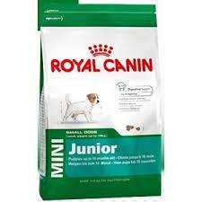 <b>Корм Royal Canin mini</b> junior | Отзывы покупателей