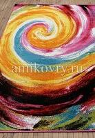 «MERINOS Детский <b>ковер</b> Кристэл 2949 multicolor овал 2x3 м ...