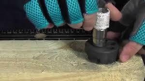 Как выкрутить сорванный болт и прикипевшую гайку. - YouTube