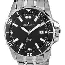 Купить <b>часы Jacques Lemans</b> - все цены на Chrono24