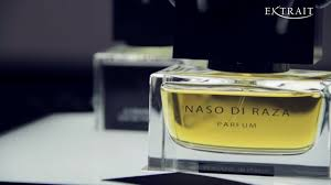 <b>Naso di Raza</b> — Profumi Made in Italy - YouTube