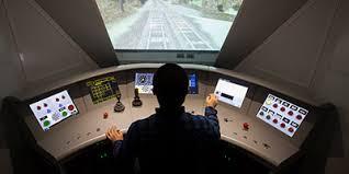 Birmingham Centre for Railway <b>Research</b> and <b>Education</b>