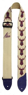 Miss Alexis Guitar <b>Straps</b> by LM Products