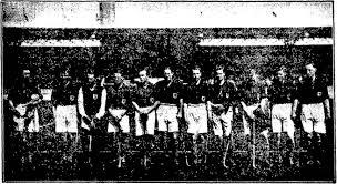 Juegos Olímpicos de Ámsterdam 1928