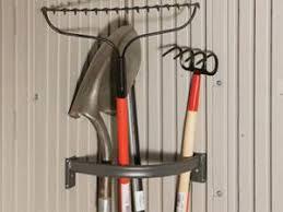 Угловой <b>кронштейн для инструментов</b> | ГаражТек
