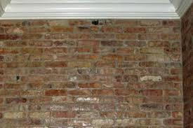 interior brick veneer