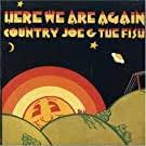 <b>Country Joe</b> & The Fish on Amazon Music