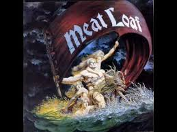 """Album Review: """"<b>Dead</b> Ringer"""" by <b>Meat Loaf</b> 