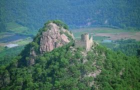 Resultado de imagen de castell de farners