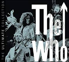 The <b>Who</b> - <b>The Who</b>: The Ultimate Collection - Amazon.com Music