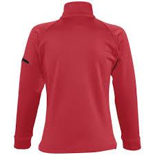 Куртка флисовая женская <b>New Look</b> Women 250, красная, арт ...