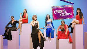 Watch Comedy Classes Full Episodes Online for Free on hotstar.com