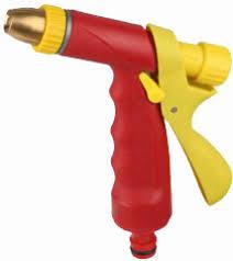 """<b>Пистолет</b>-<b>распылитель</b> металлический регулируемый """"<b>CLASSIC</b> ..."""