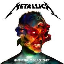 <b>Metallica</b>: <b>Hardwired...To</b> Self-Destruct (Deluxe) - Music on Google ...
