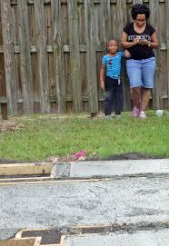 patio steps pea size x: xavier  lld diy patio challenge  bright
