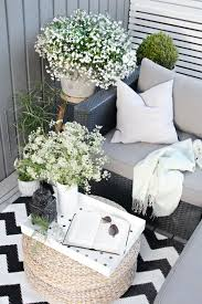 small balcony furniture ideas wish mine could look like this balcony furniture