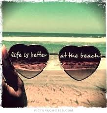 Beach Quotes | Beach Sayings | Beach Picture Quotes via Relatably.com