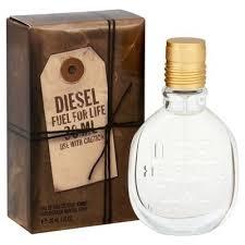 <b>Diesel Fuel for Life</b> He - 30ml | LloydsPharmacy