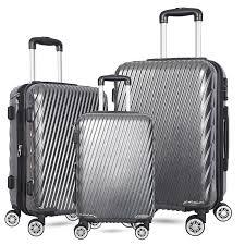 <b>Wholesale</b> Fashion Leisure Promotional Travelling ABS PC Hard <b>3</b>