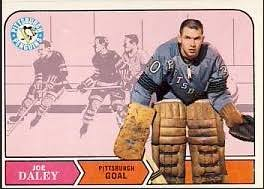 Image result for joe daley hockey