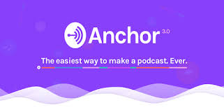 <b>Anchor</b> - Make your own podcast - Apps on Google Play