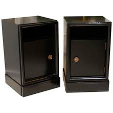 pair of asian inspired end tables pieces asian inspired furniture