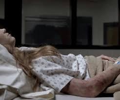 Výsledek obrázku pro weheartit girl in hospital