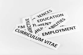 wat is de juiste opbouw van een cv opbouw cv robert half in addition a good cv has to satisfy a whole range of requirements such as being well structured