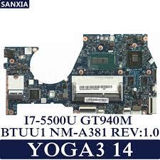<b>KEFU</b> N501JW Laptop motherboard for <b>ASUS</b> N501JW N501J ...