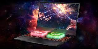 Обзор и тестирование ноутбука ASUS TUF Gaming ... - EpicTech