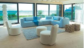cool blue and white sofa on furniture with blue and white sofa furniture design ideas felmiatika blue and white furniture