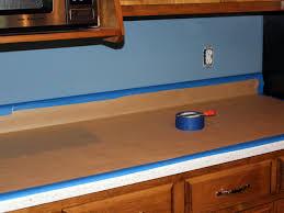 diy tile kitchen countertops: prepare kitchen for diy marble tile backsplash