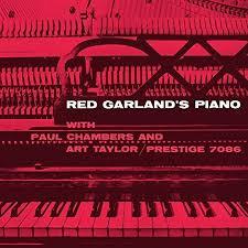 <b>Red Garland's</b> Piano (Vinyl) - Walmart.com