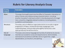 short stories essay DocPlayer net outline for analytical essay outline for analytical essay Drama analysis essay outline   Grading rubric for