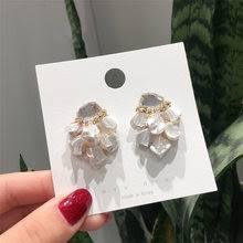 Popular Women Fashion Earrings <b>2019 Baroque</b>-Buy Cheap ...