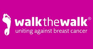 <b>Walk</b> The <b>Walk</b> - Breast Cancer Grant Making Charity - Register Now