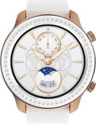 Huami <b>Amazfit GTR</b> 42 mm <b>Glitter Edition</b> Smartwatch Price in India ...