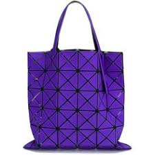 Buy Prism Design Trapeze Diamond Lattice <b>Folding</b> Bag <b>Korean</b> ...